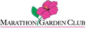 Marathon Garden Club